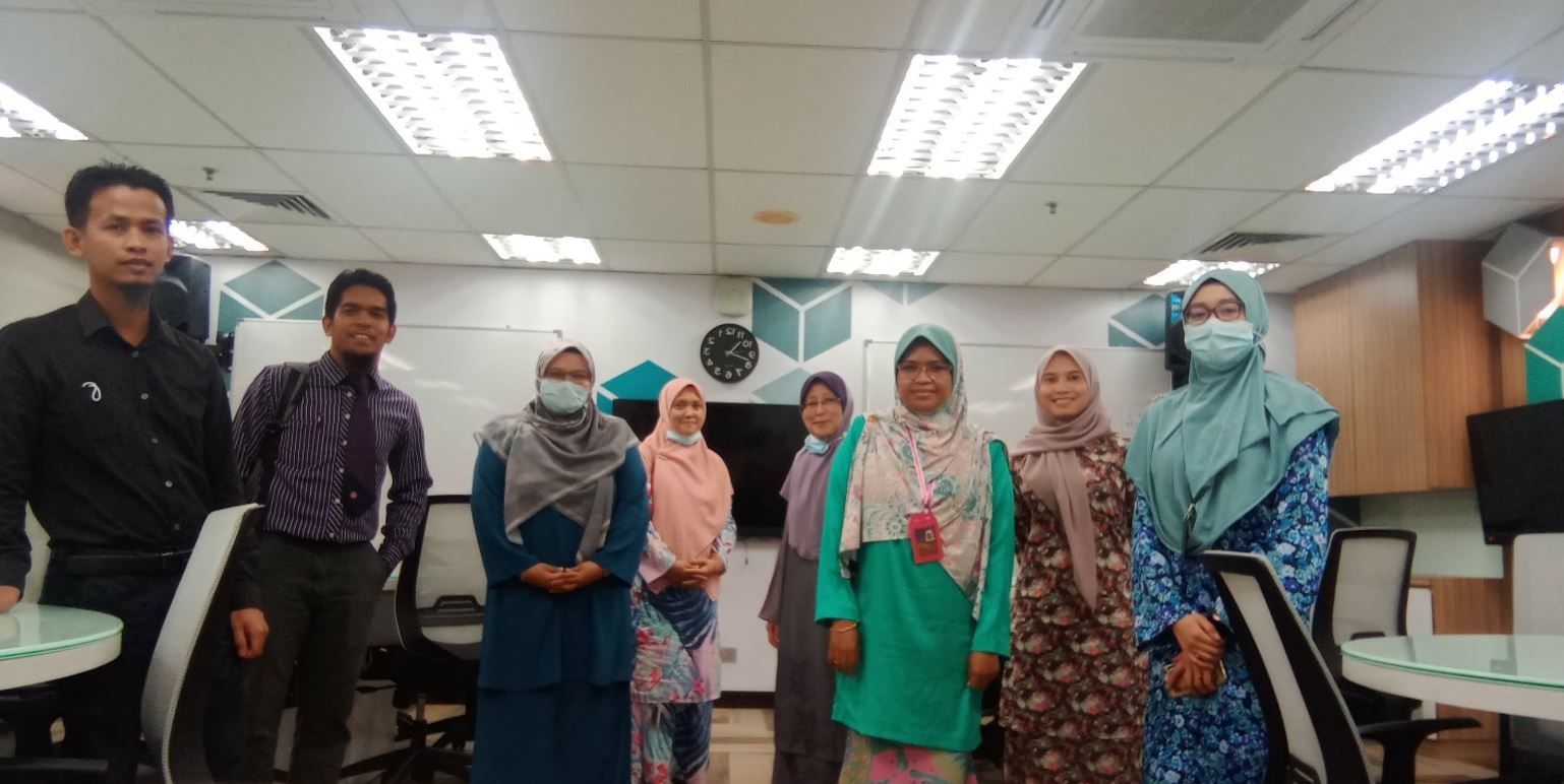 Sharing Session: Best practices as Academic Advisor (PA)